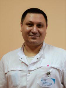 Конарев А.М. ХИРУРГИЧ. 5