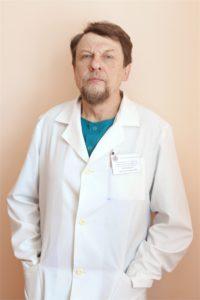 Противошоковое врач-травматолог , Мамонов