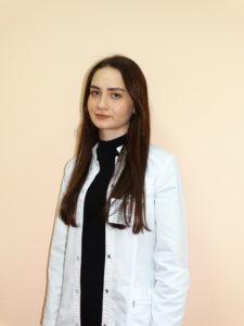 Арапханова, рентген