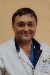 Назаров Владимир Анатольевич