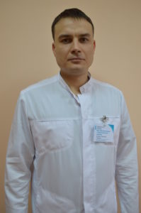 Сухарев - 1 травматологическое