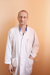 Антипов Михаил Андреевич