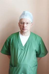 Противошоковое врач-травматолог, Жаровских
