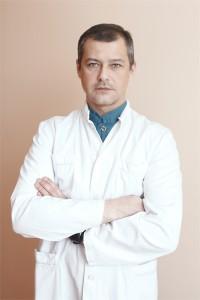 Противошоковое врач -хирург, Бакланов 1