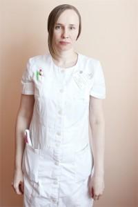 Противошоковое врач-хирург , Ершова