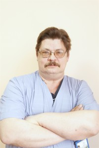 противошоковое, РОДИН врач-хирург