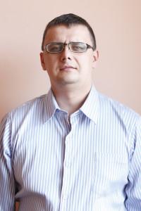Савицкий Дмитрий Владимирович