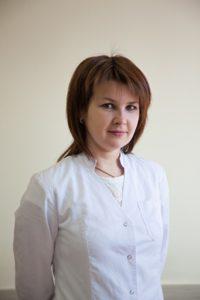 Кустышева О.М.