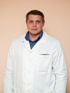 Губков Илья Иванович